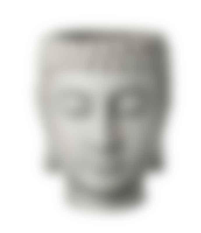 Narada Buddha Head Planter