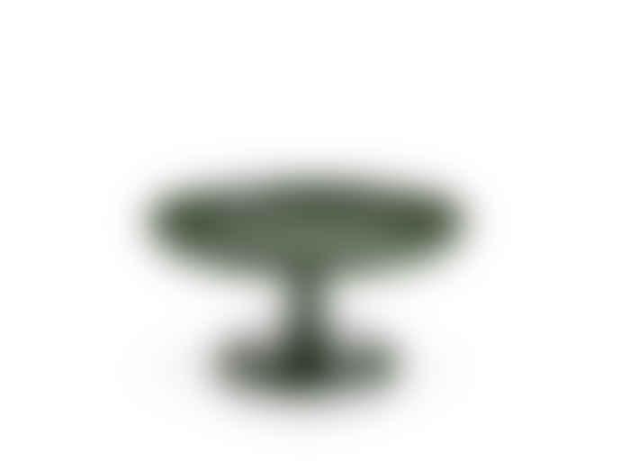 Vitra Ivy Green ABS Plastic High Tray