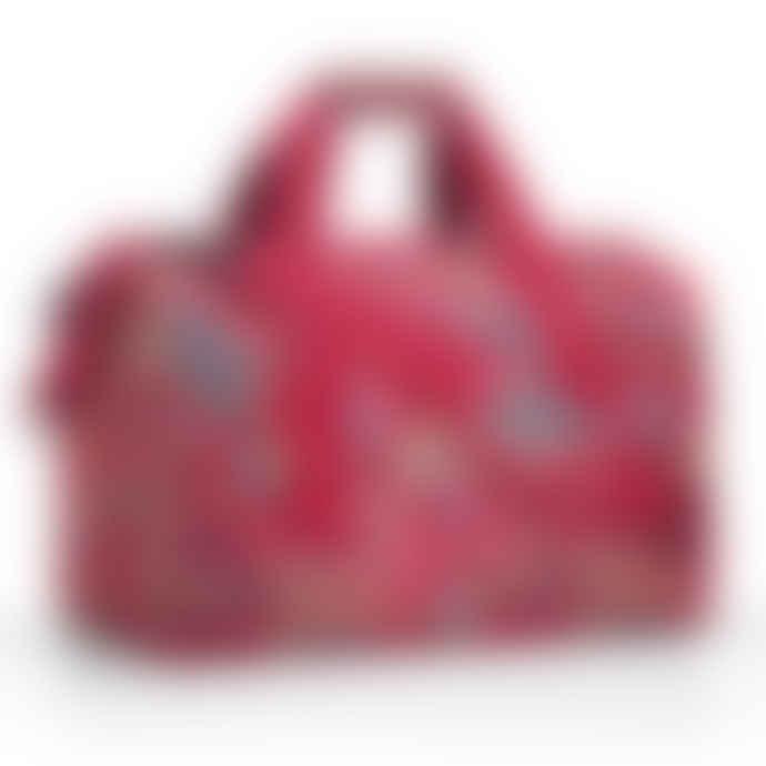 Reisenthel  Paisley Ruby ALLROUNDER L Shoulder Bag