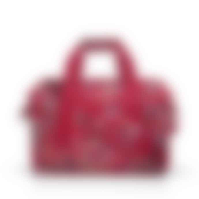 Reisenthel  Paisley Ruby ALLROUNDER M Shoulder Bag
