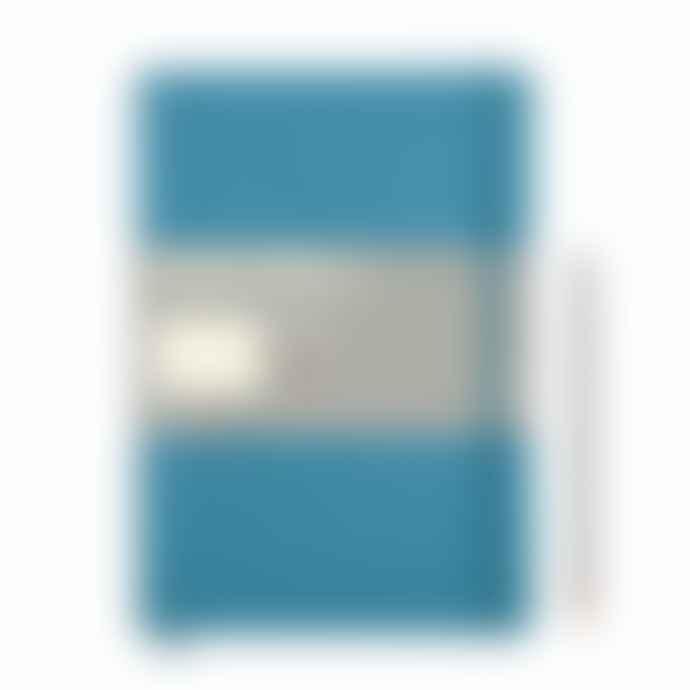 Leuchtturm Composition B 5 Softcover Nordic Blue