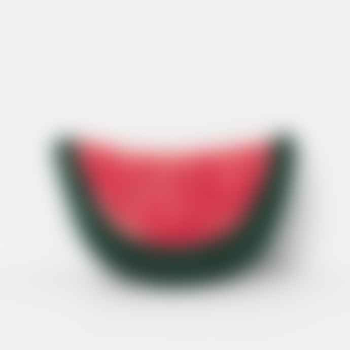 Ferm Living Fruiticana Cushion Watermelon