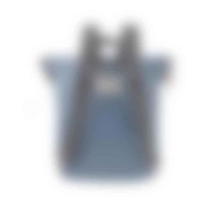 ROKA Roka Bantry B Medium Back Pack in Slate