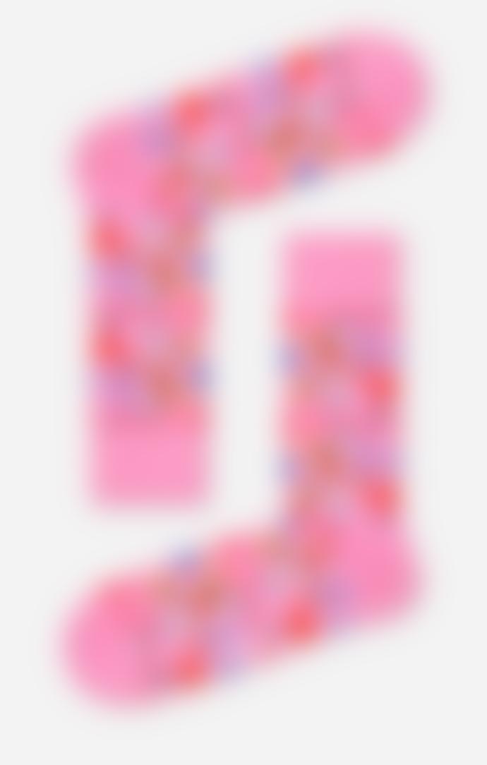 Happy Socks  x Pink Panther 'Bomb Voyage' Socks