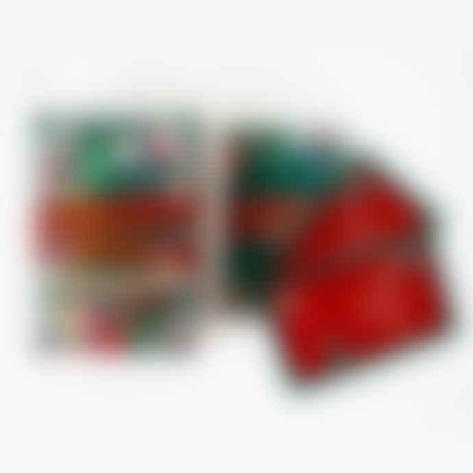 Gift Republic Christmas Trivia Card Game
