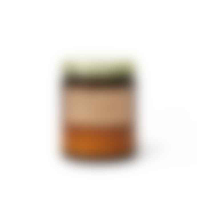 P.F. Candle Co No. 26 Copal Standard Soy Jar Candle