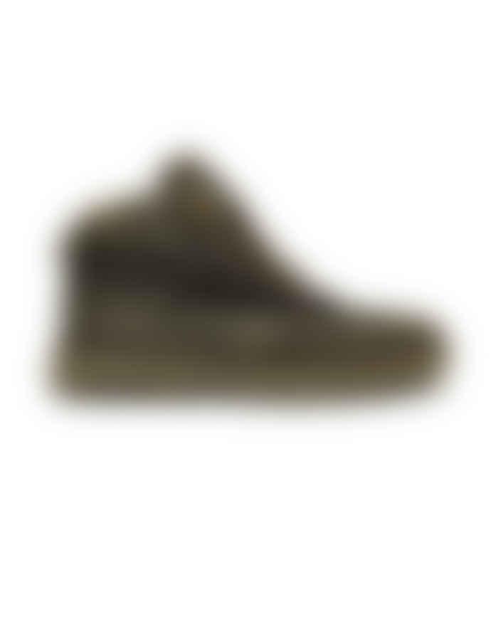 Satorisan Kiso Spitfire Khaki Green Boot