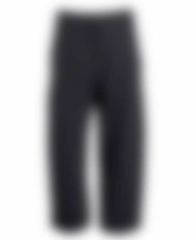 Transit Cfdtrj 17525 13 Wool Anthracite Trousers
