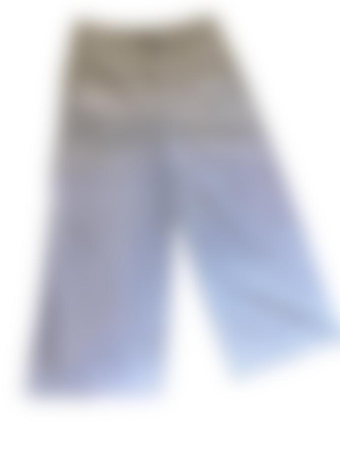 Transit Cfdtrj 12471 21 Ivory Cord Trousers