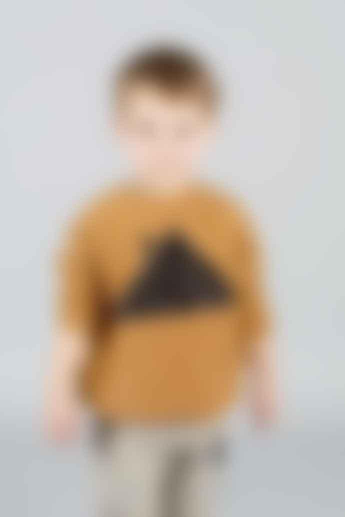 Lotiekids / Lötiekids Candy Polar Cabanas Sweatshirt