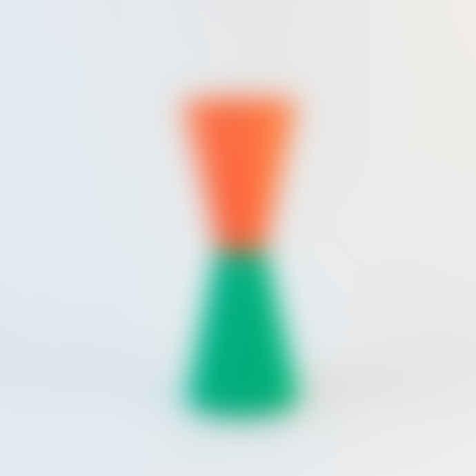 UAU project PLA Thermoplastic Anemone Lamp
