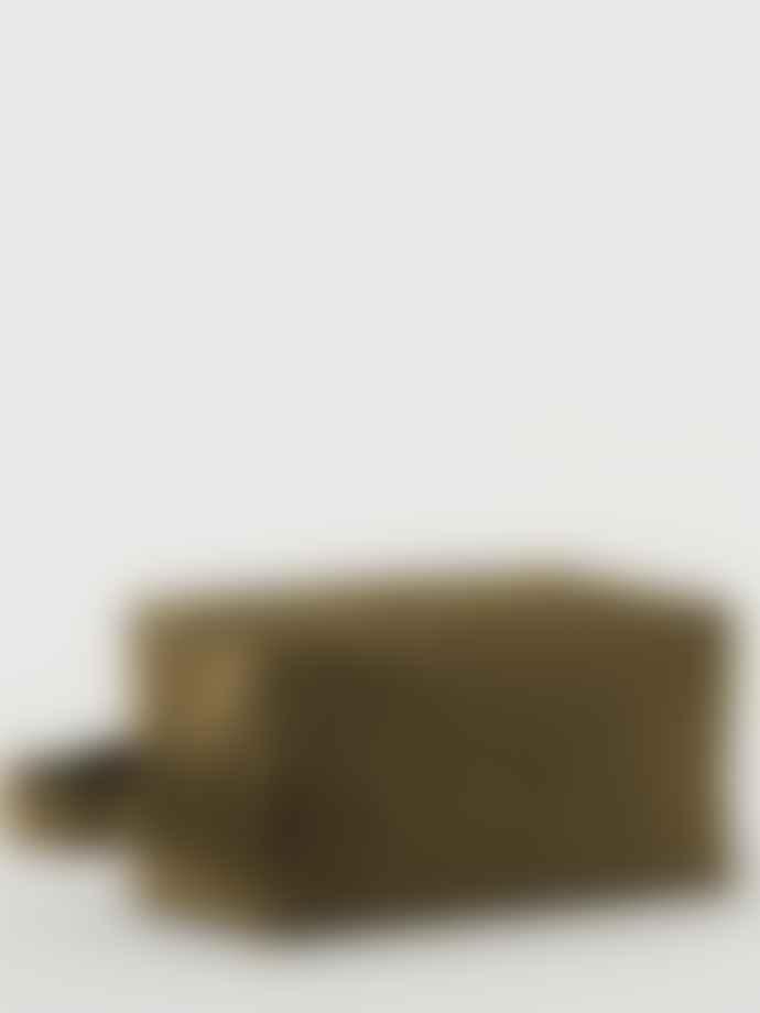 Baggu Dopp Kit Bag - Kelp