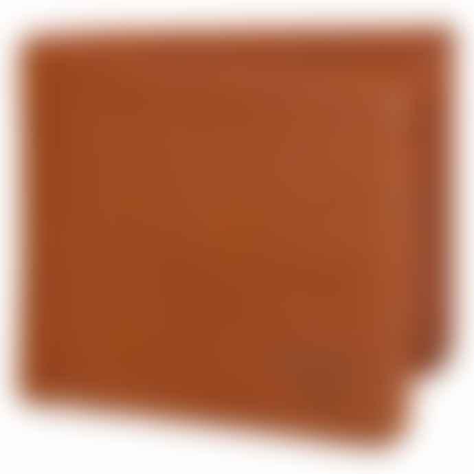 Stanley Brown wallet-Stanley