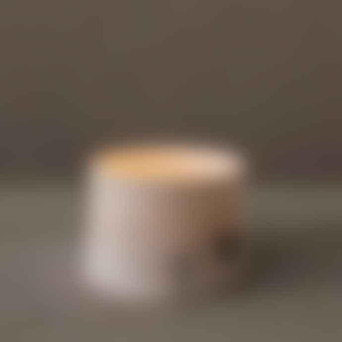 """demanos Votive Candle Holder, """"Leaf"""""""