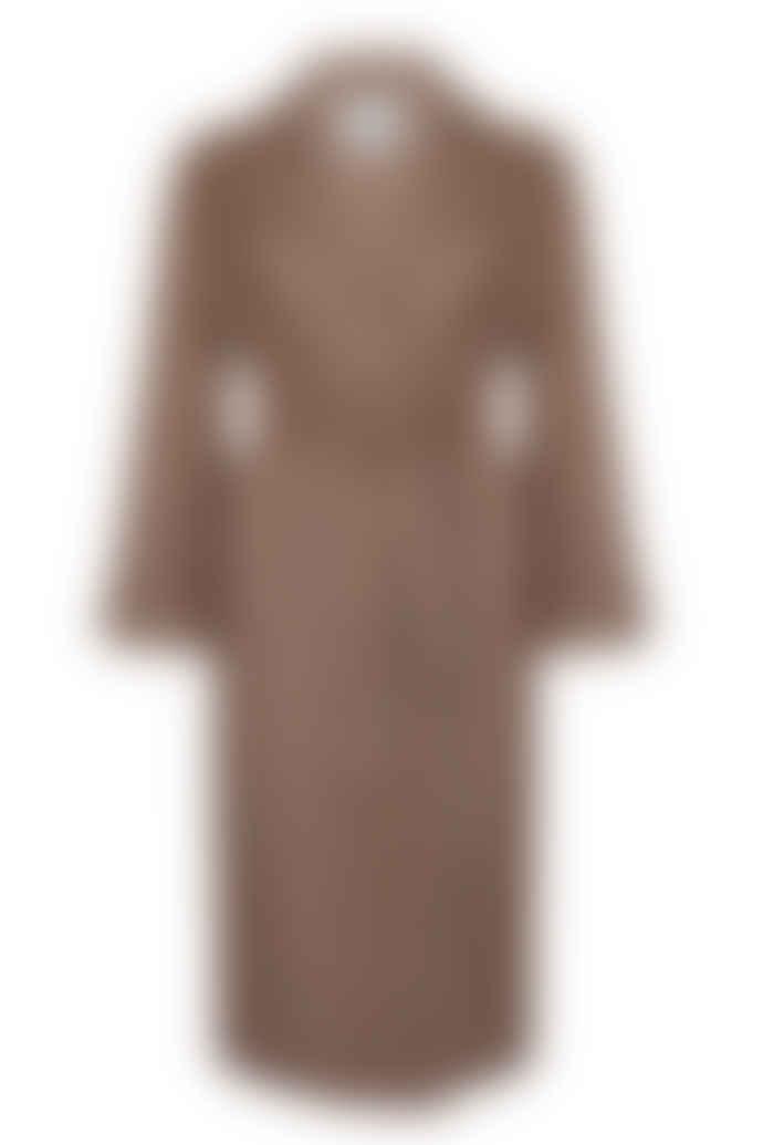 Jovonna London Caramel Haku Duster Coat