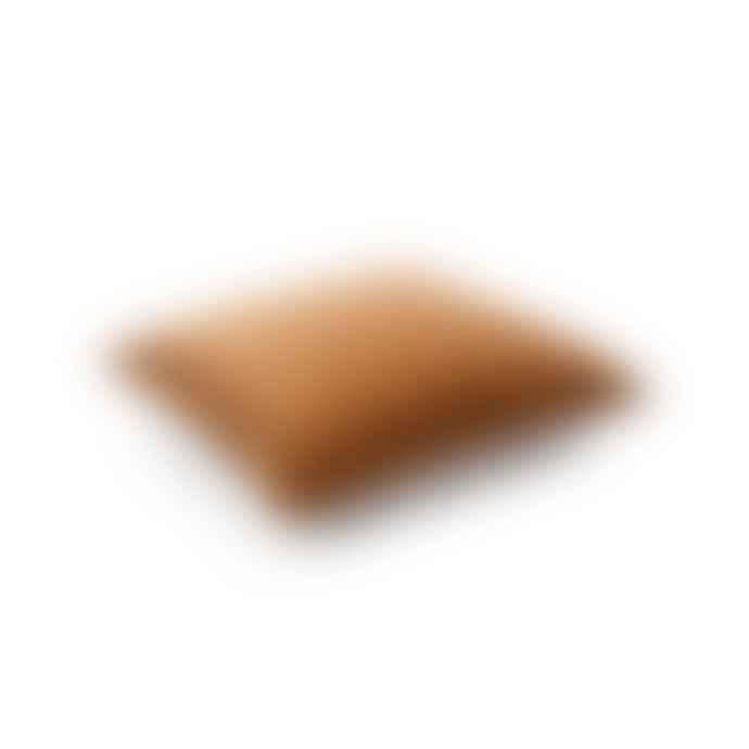 HAY Velvet Caramel Eclectic Cushion