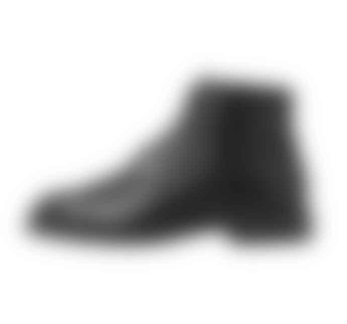 Vagabond ALEX M Black Leather Boots