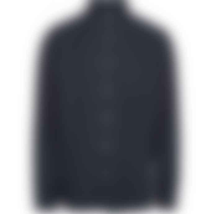 Knowledge Cotton Apparel  90686 Larch ls tencel shirt