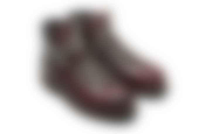 Paraboot Avoriaz Jannu Boot Marron Lis Ecorce