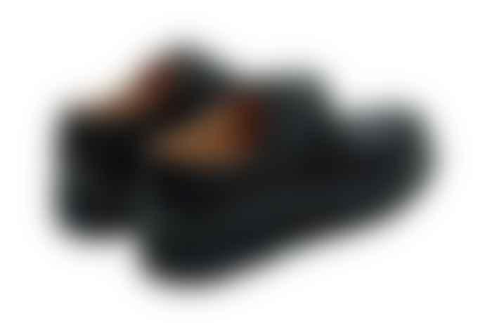 Paraboot Avignon Shoe Griff Ii Raf Noire Gr Noir