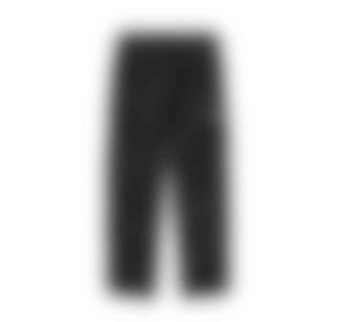 Carhartt Carhartt WIP Regular Cargo Pant Black Rinsed