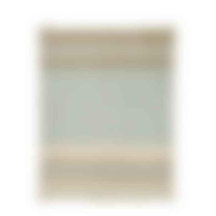 Libeco Multi Stripe Linen Guest Towel 55 x 65CM