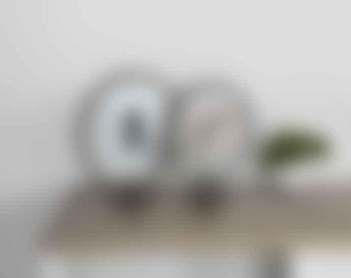 Umbra 4 x 6 Black Infinity Photo Frame