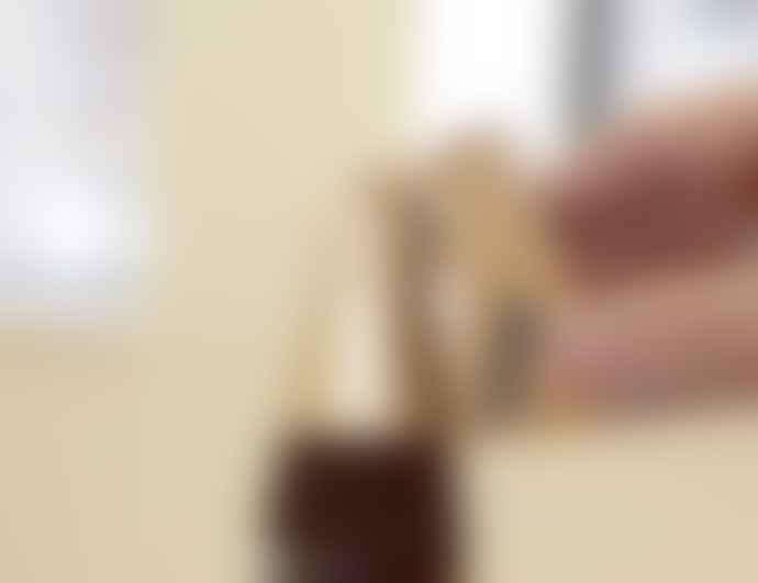 Kikkerland Design Beechwood and Stainless Steel Fetch Bottle Opener