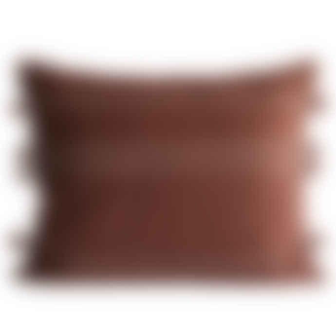 Tine K Home Terracotta Cushion