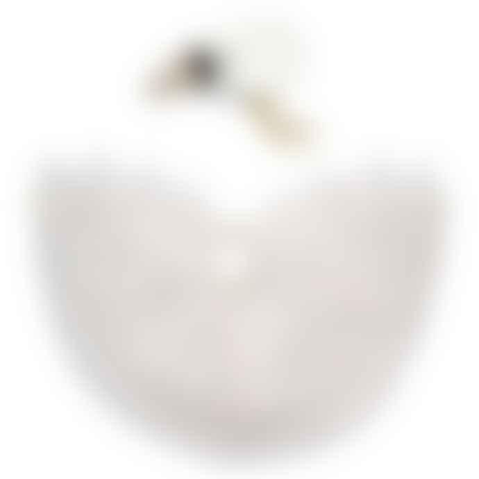 Meri Meri 3-6Y White Swan Cape Dress Up