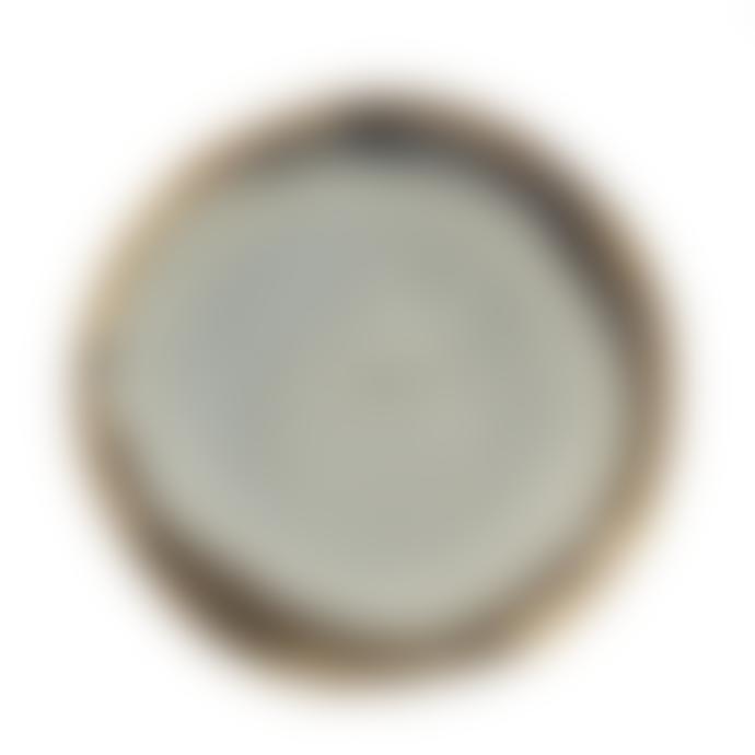 Bloomingville Heather Stoneware Plate