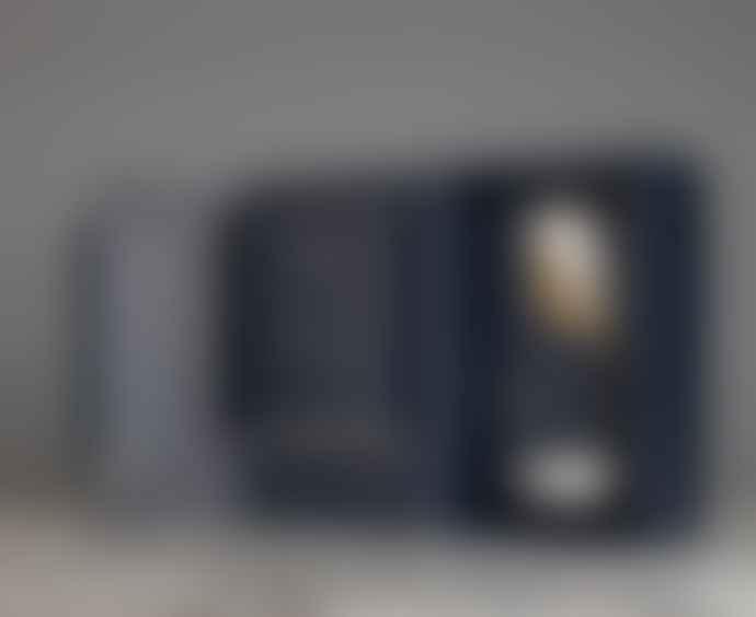 Daqi concept White Gold Chirp Alarm Clock & Wake Up Light (2 colours)