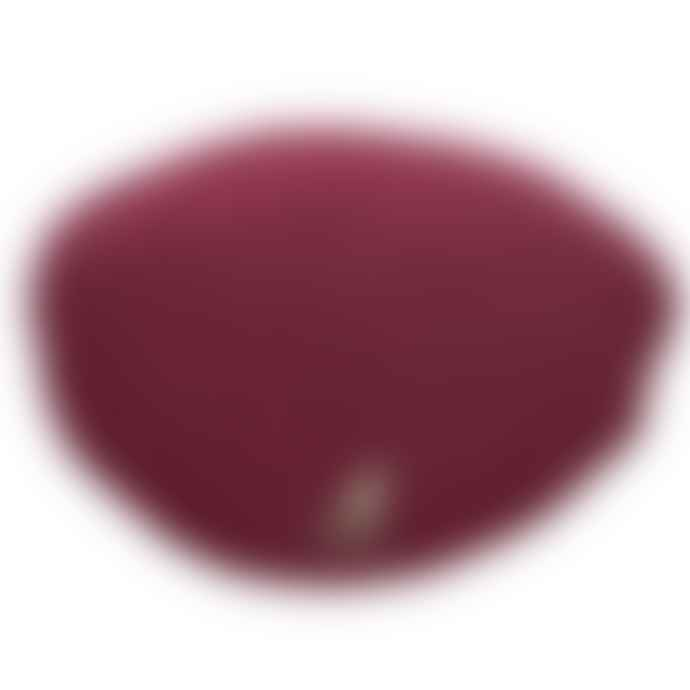 Kangol Hats Kangol Wool 504 Cap Vino