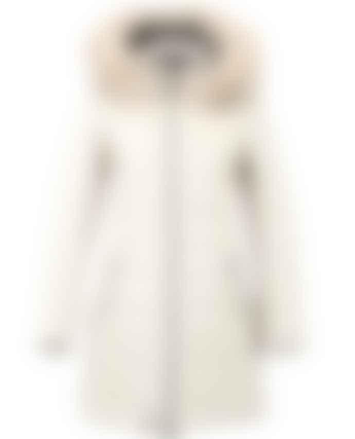 Oakwood Mary Beige Jacket