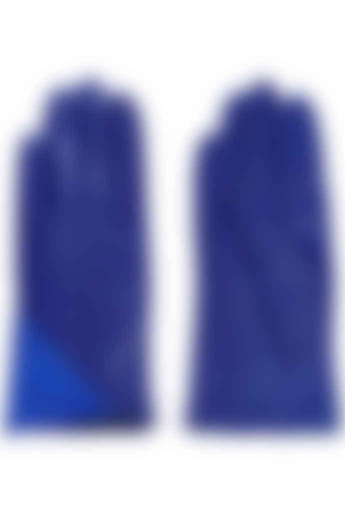 Numph Numoanna gloves Dazzle blue