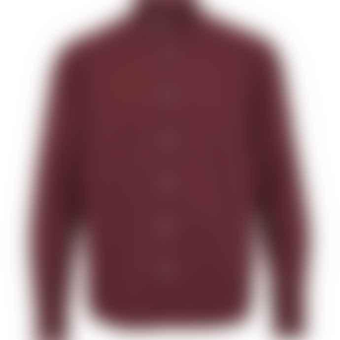Kronstadt Dean Diego Shirt Bordeaux