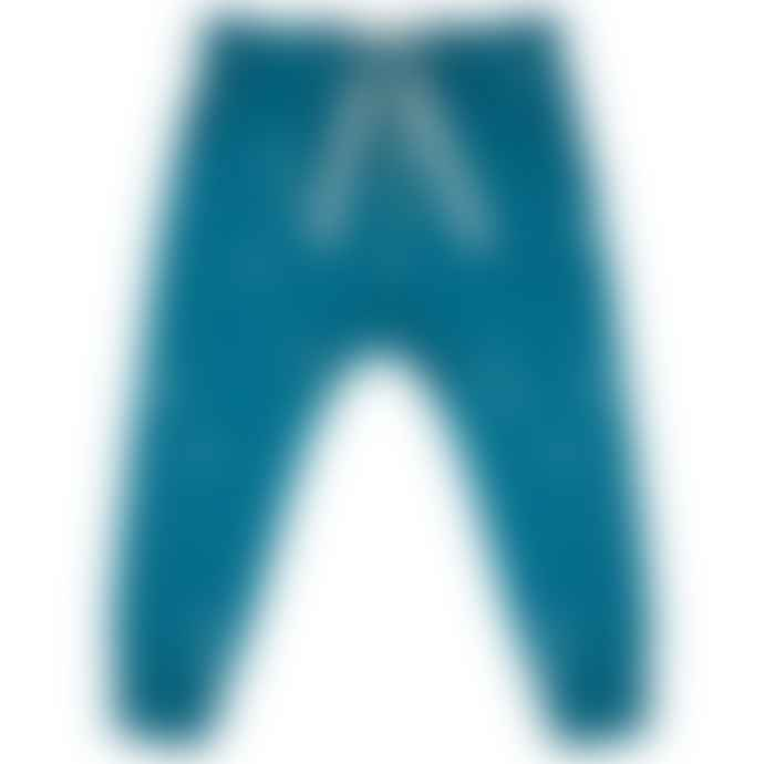 Little Indians Pants Small Triangle Blue