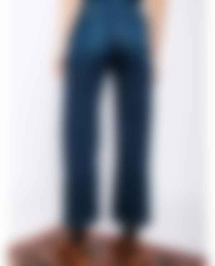 Leon & Harper Phil Blue Jeans