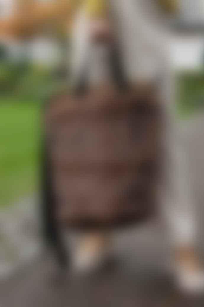 Bellerose Helua Leopard Bag