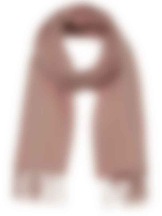 Part Two Cita Cameo Pink Scarf