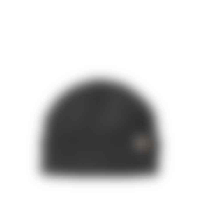 Carhartt Carhartt WIP Stratus Hat Low Dark Grey Heather