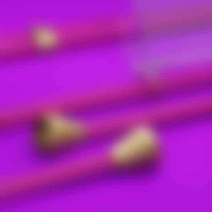 XouXou Circus Pink Phone Necklace iPhones