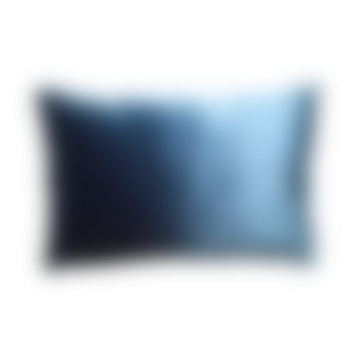 raaf 35 x 50cm Blue Lux Cushion