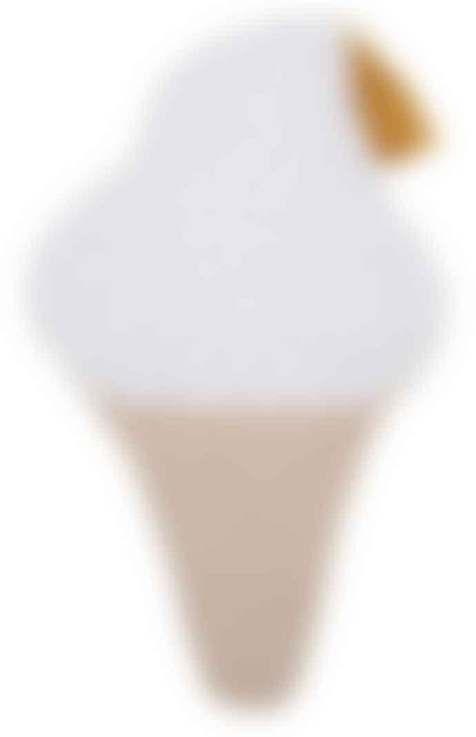 Jabadabadoo Ice Cream Cushion