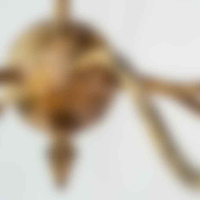 Grand Illusions Cordoba Hanging Chandelier / Candelabra
