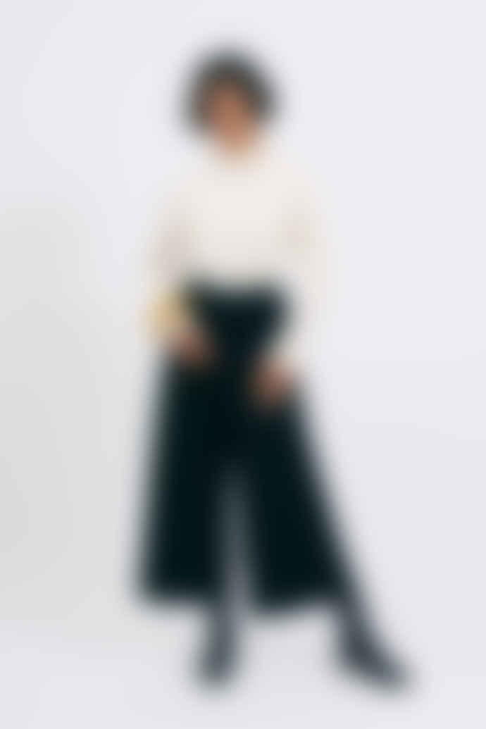 Shio Waido Pants - Black