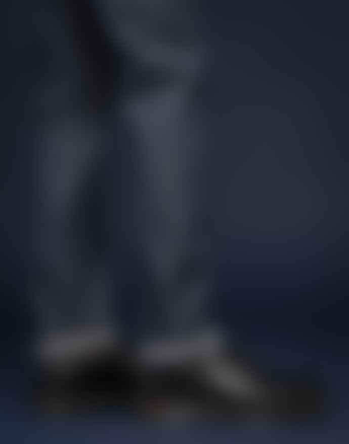 Lee 101 Indigo Blue Rider Slim Dry Jeans