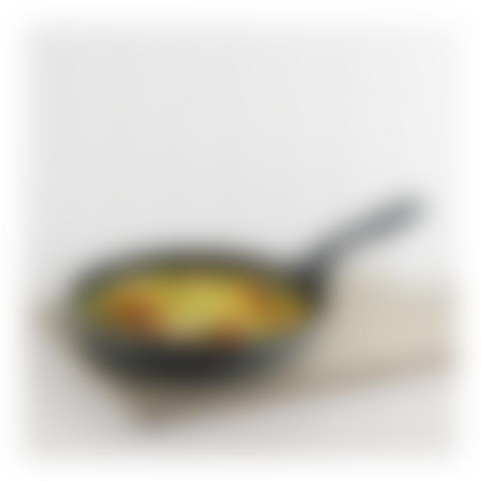 Kuhn Rikon 20cm Aluminium Cucina Non-Stick Omelette Pan