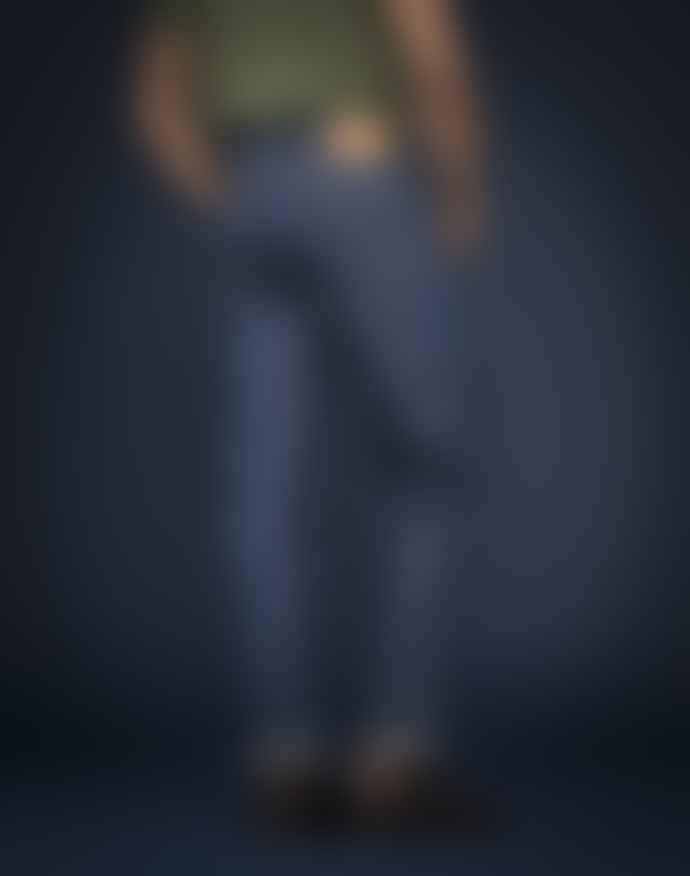Lee 101 Cotton 101Z Dry Jeans