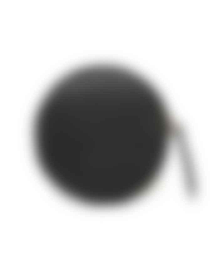 Neuville Lua Wallet Black